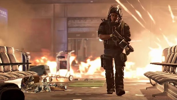 The Division 2: Operation Dark Hours - Trailer zum 8-Spieler-Raid nennt den Release-Termin