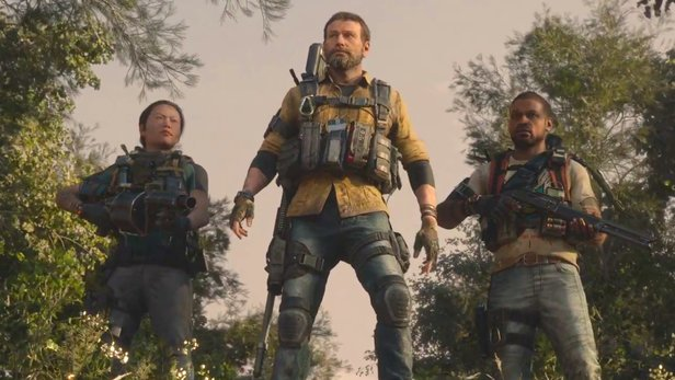 The Division 2 - Cinematic-Trailer zeigt Brutalität in den Straßen Washingtons