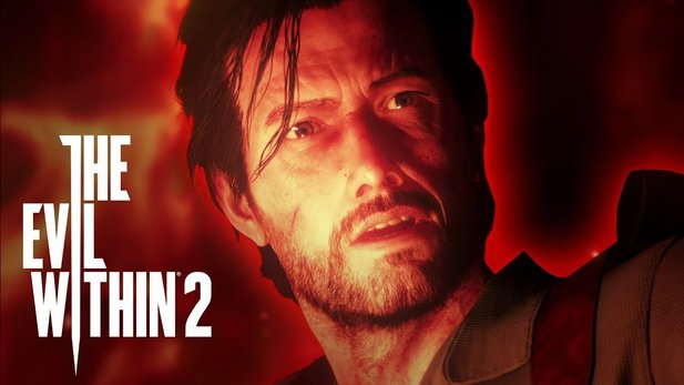 The Evil Within 2 - Verstörender Launch-Trailer zu Bethesdas Horror-Schocker