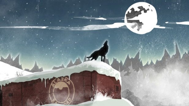 The Long Dark - Early-Access-Trailer zum Survival-Spiel