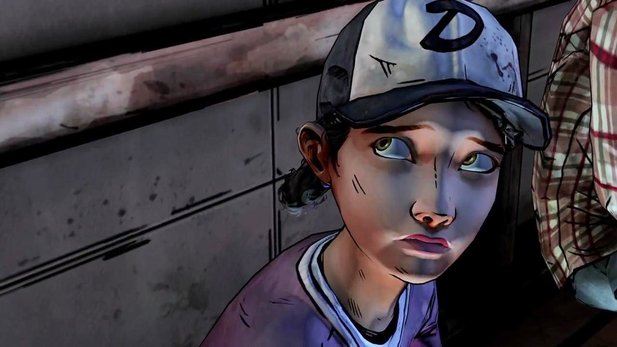 The Walking Dead: Season Two - Episode 3: In Harm's Way - Ingame-Trailer zur dritten Episode des Adventures
