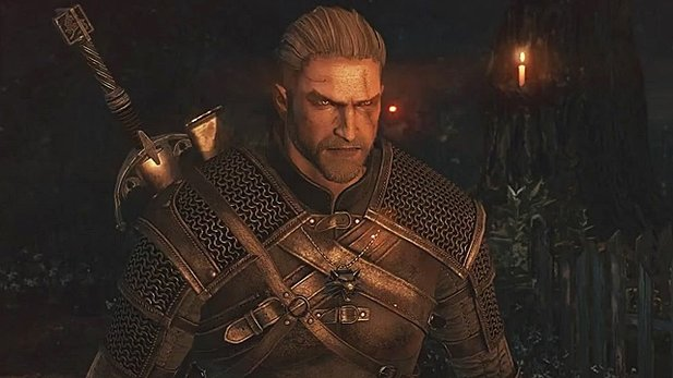 The Witcher 3: Wild Hunt - Gameplay-Trailer von der E3