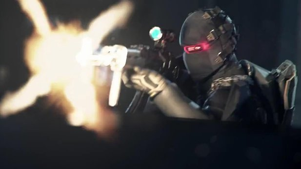 Tom Clancy's Ghost Recon Phantoms - Render-Trailer »Fight together or die alone«