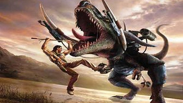 Night Dive Studios arbeitet an einem Remake des Shooters Turok: Dinosaur Hunter.