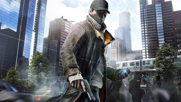 Watch Dogs - Test-Video zum Open-World-Actionspiel