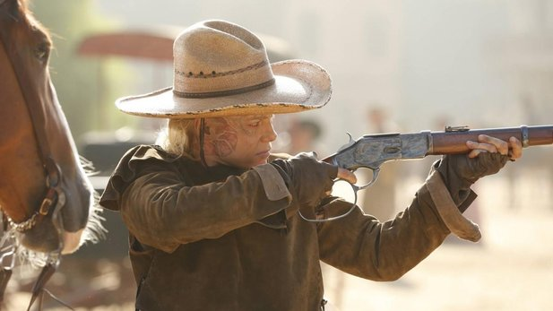 Westworld - Serien-Trailer: Mensch vs. Maschine in neuer SciFi-Serie