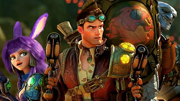 Wildstar - Video zum Start des MMO: Was ist Wildstar?