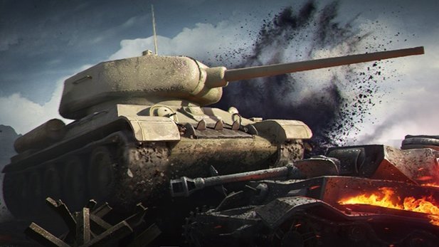 World of Tanks - Kontrollbesuch-Video: Die Chinesen sind da!
