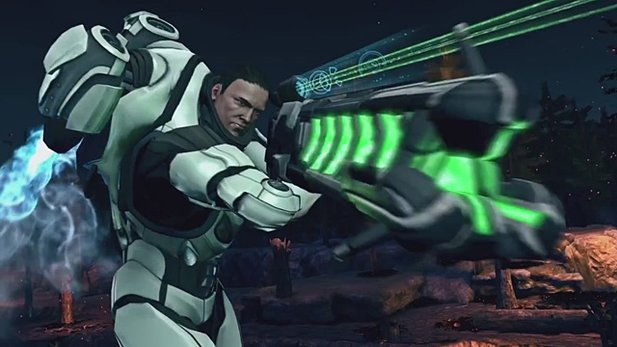 XCOM: Enemy Unknown - Launch-Trailer zur iOS-Version