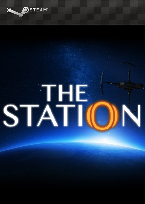 Cover zu The Station