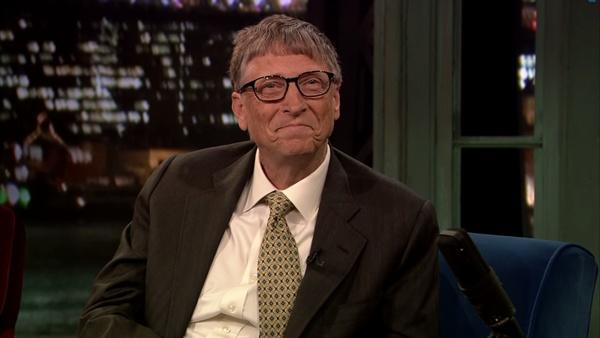 Duell mit Google & Apple: Bill Gates spricht über seinen größten Fehler