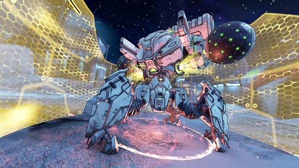 Borderlands 3: Das steckt im Endgame-Raid Maliwan-Takedown