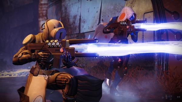 So funktionieren die zukünftigen Cross-Saves in Destiny 2: Shadowkeep