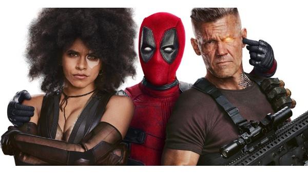 Die Macher von Deadpool 3 hoffen darauf, sich bald im MCU auszutoben