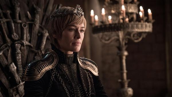 Lena Headey war »bitter enttäuscht«, wie Cerseis Geschichte ausging