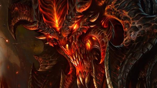Diablo 4 geleakt: Offizielle Werbung für Diablo-Artbook erwähnt Teil 4