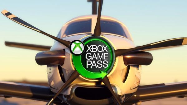 Mit Xbox Game Pass für PC & neuer Store-App in die Herzen der Spieler