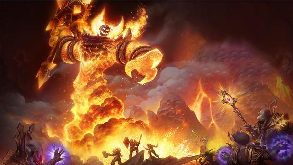 Blizzard hat neue Ideen für WoW Classic & möchte Spieler einbeziehen