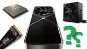 Upgrade-Handbuch für Geforce RTX 3080