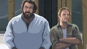 Bud Spencer & Terence Hill: Slaps and Beans im Test - Schelle links, Schelle rechts!