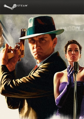 L.A. Noire - The VR Case Files
