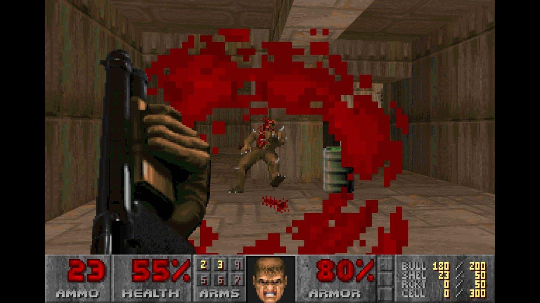 Doom 3 Bfg Edition Im Test Der Teufel Im Detail Gamestar
