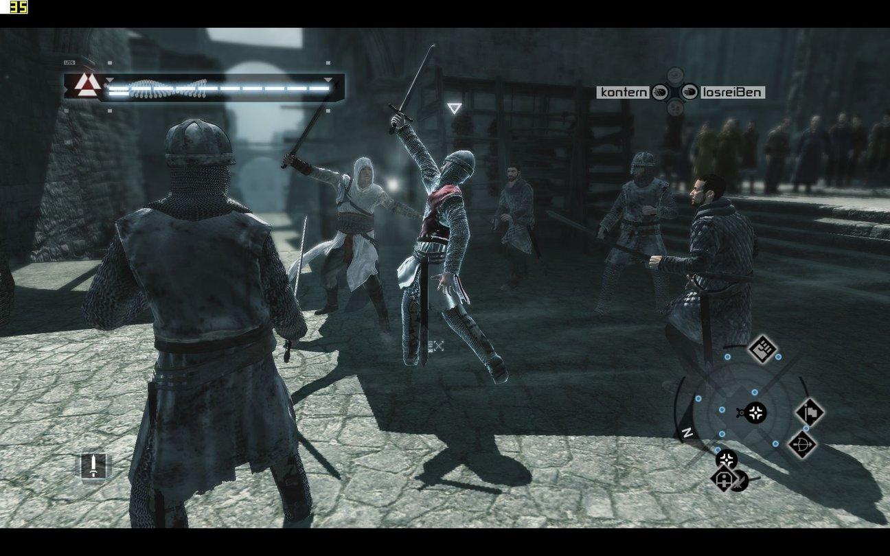 Assassin\'s Creed - Nachfolger bestätigt - GameStar