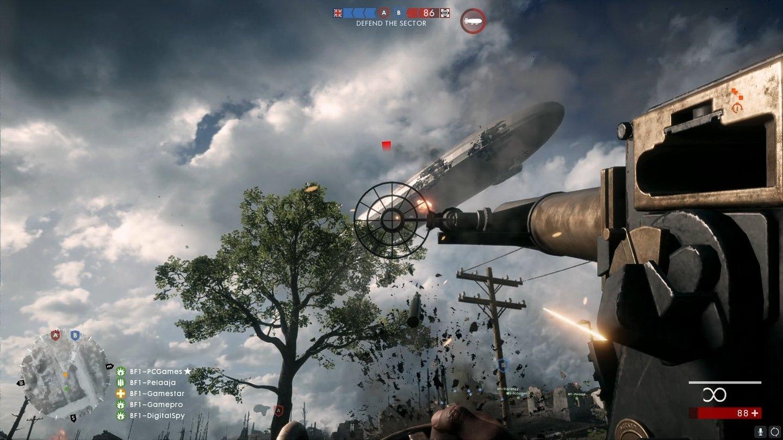 Battlefield 1 im Test - Dice hat's noch drauf