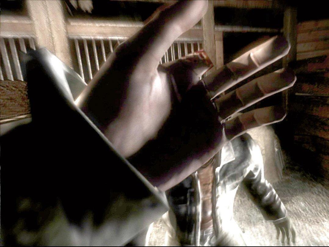 Condemned: Criminal Origins - GameStar
