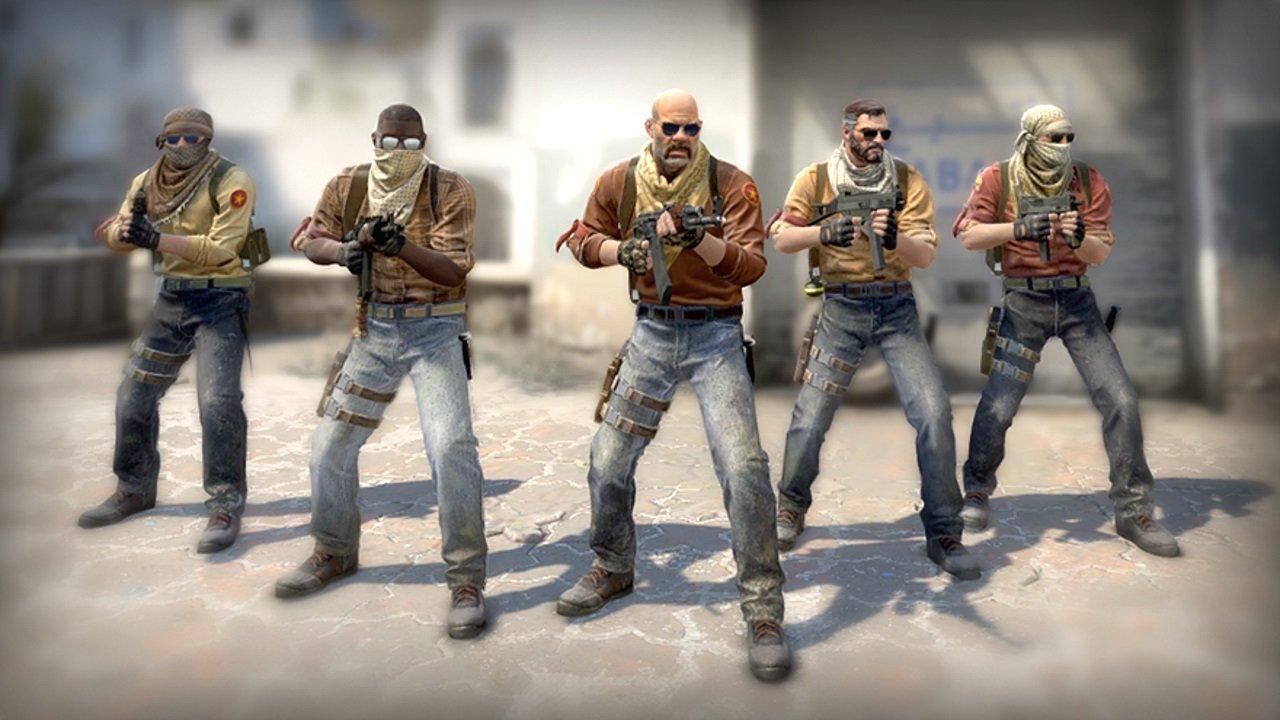 Ab Wieviel Jahren Ist Counter Strike