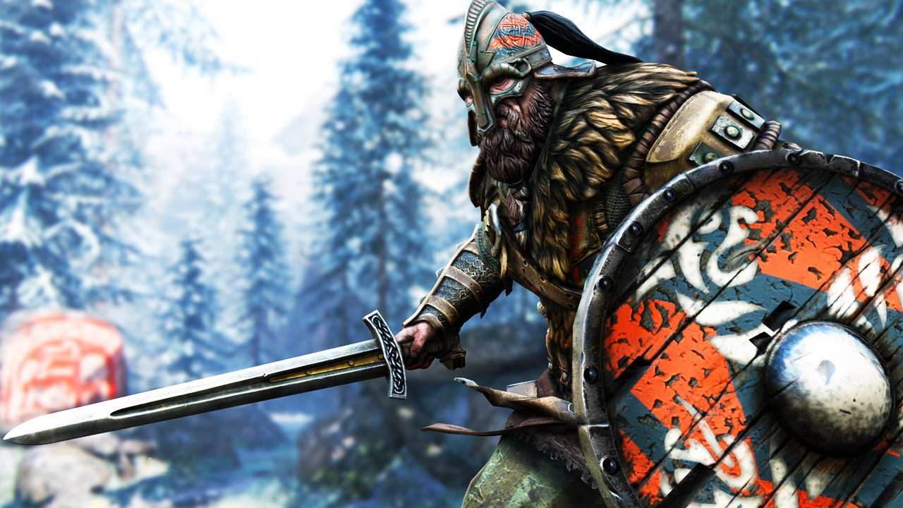 For Honor Alpha Player Breaks NDA; Highlights Apparent Matchmaking Issues