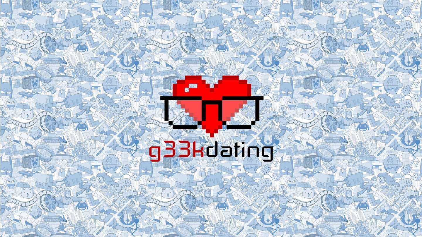 Dating apps for geeks