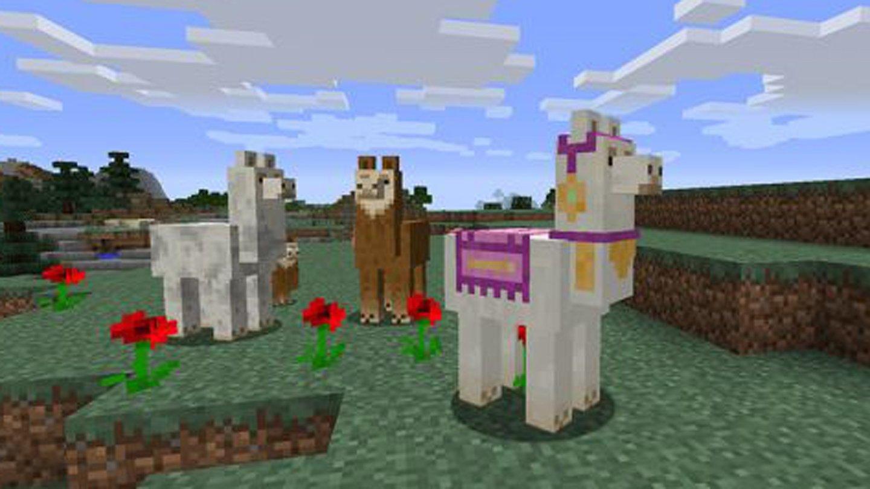 Minecraft Update Guide Zu Den Neuerungen Im Exploration - Minecraft mit tieren spielen