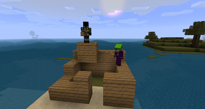 Minecraft Multiplayer So Gelingt Der Onlinestart GameStar - Minecraft gemeinsam spielen