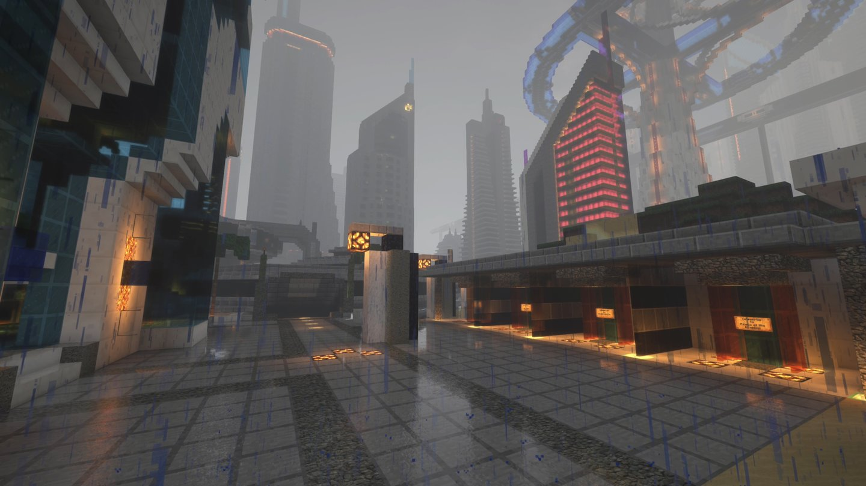 Ray Tracing in Minecraft - Atemberaubende Grafik dank Shader