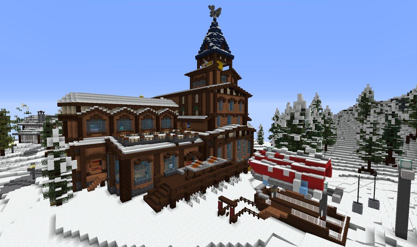 Minecraft Preisreduzierung Für Private RealmsServer Kostenlose - Minecraft realms spielen