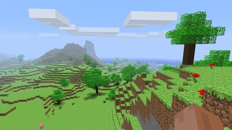 Minecraft Über Eine Million Verkaufte Spiele GameStar - Minecraft verkaufte spiele