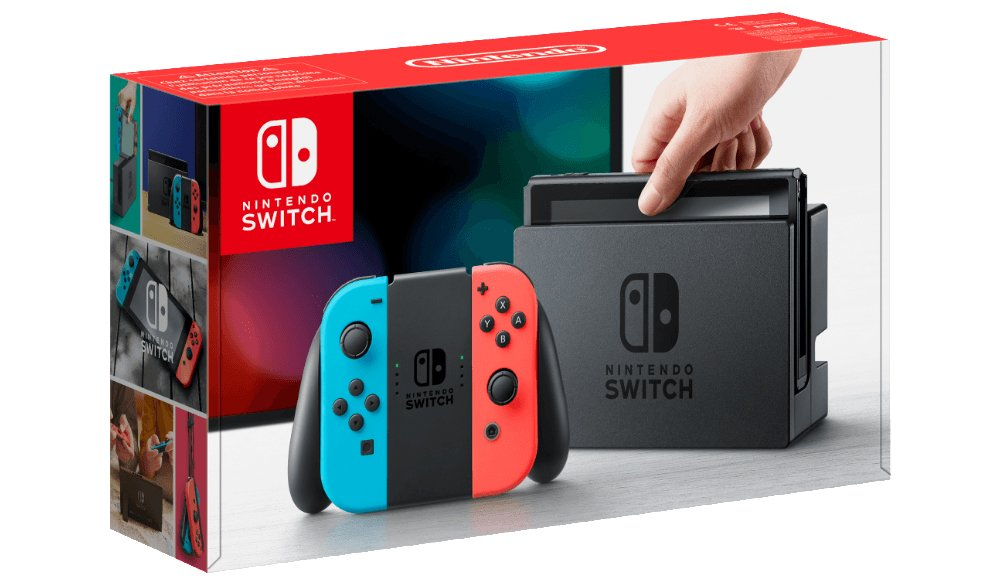 Nintendo Switch Mit Fortnite Und Pro Controller Fur 319 Gamescom