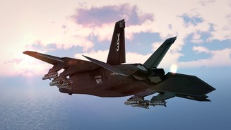 Arma 3 - Screenshots aus dem »Jets«-DLC