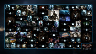 <b>Batman: Arkham Knight</b><br>Seaon-Pass-Mosaik