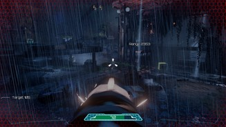 Beyond Flesh and Blood