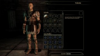 Dragon Age: Origins - Charaktereditor