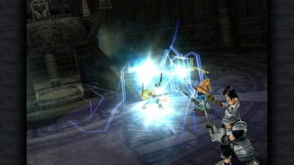 Final Fantasy 9 - Screenshots der PC-Version