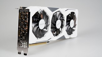 Gigabyte Geforce RTX 2070 Gaming OC White 8G