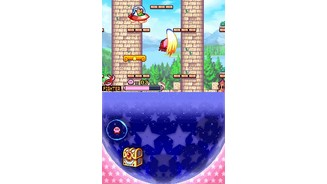Kirby Mouse Attack DS 6