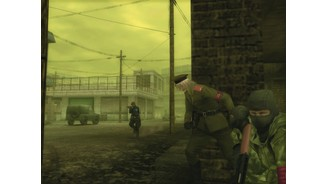 Metal Gear Solid 3 Subsistence 7