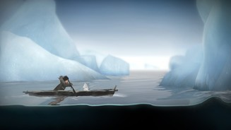 Never Alone - Screenshots aus dem Foxtales-DLC