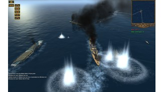 Pacific Storm Allies 3