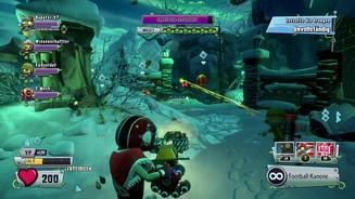 Plants vs  Zombies: Garden Warfare 2 - Zeitbegrenzte Demo