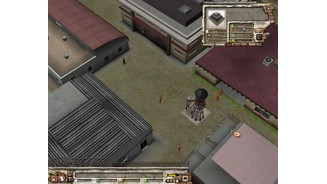 Prison Tycoon 2: Maximum Security_1